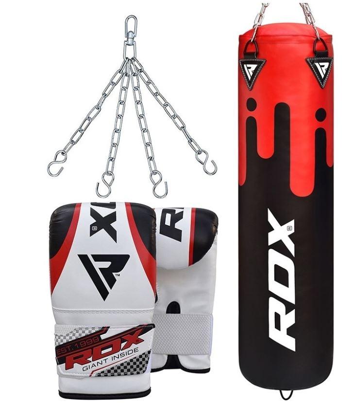 nova rdx vreča