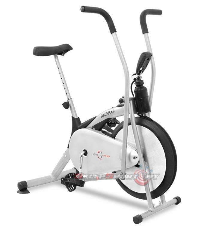 sobno kolo z vadbo ramen