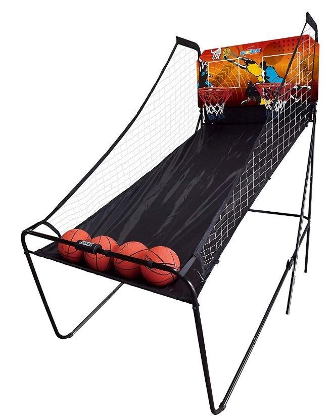 koš za košarko za v sobo