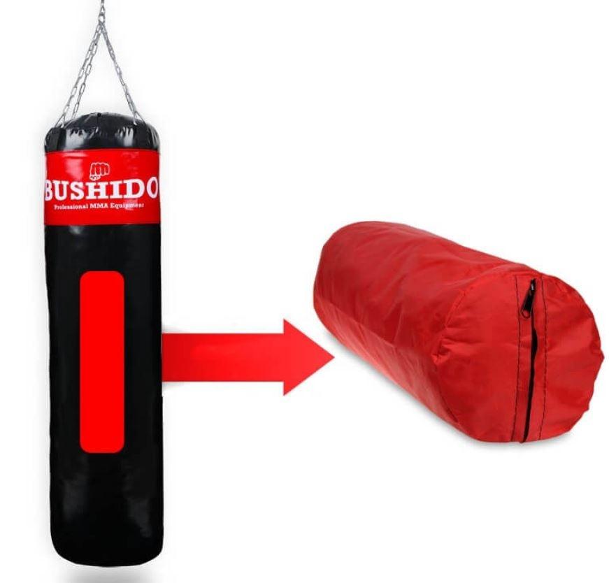 dodatna vreča za boks vrečo