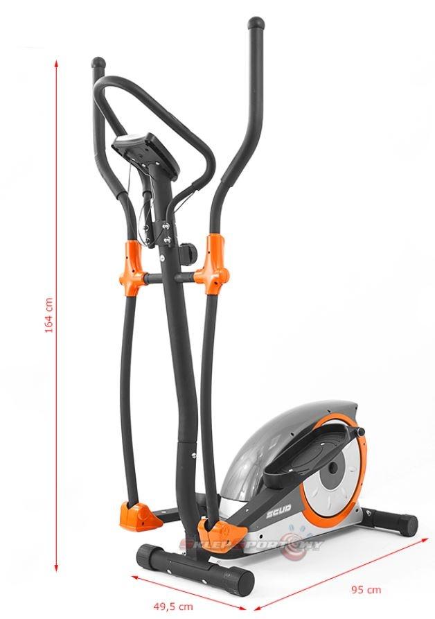 kolesa eliptična