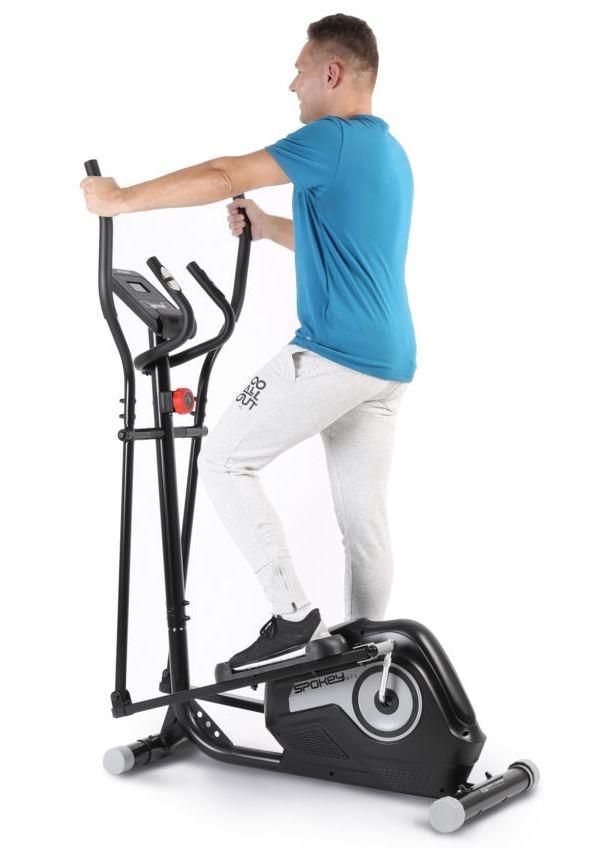 vadba na orbitreku