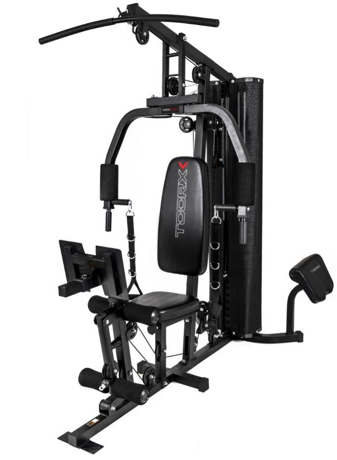 fitnes oprema vadbene postaje