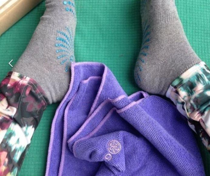 joga brisače
