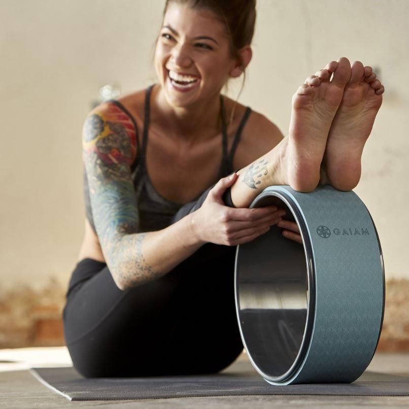 joga oprema wheel kolo