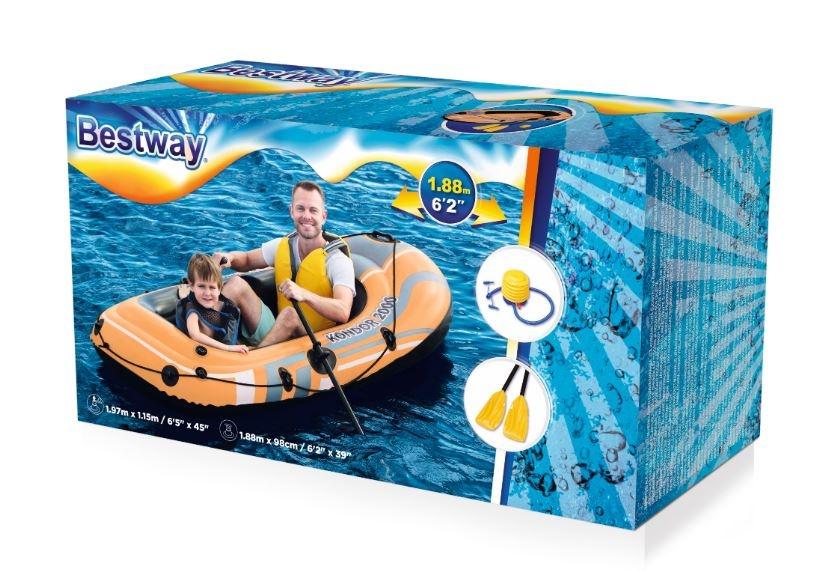 čolni napihljivi