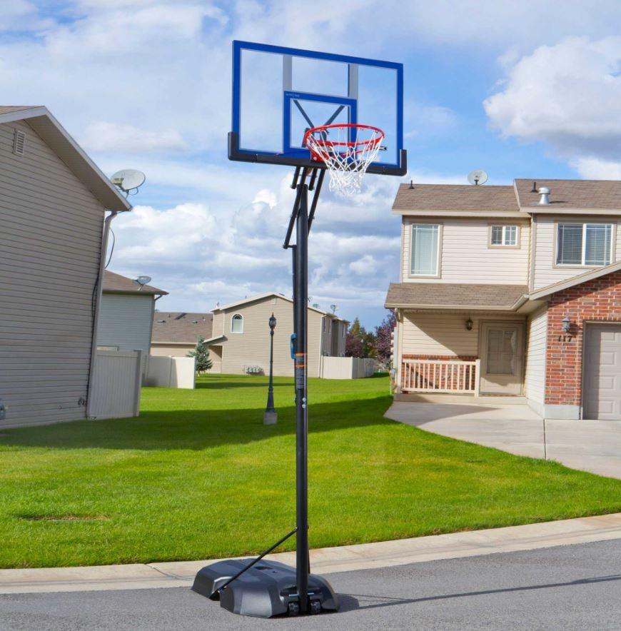 oprema za košarko