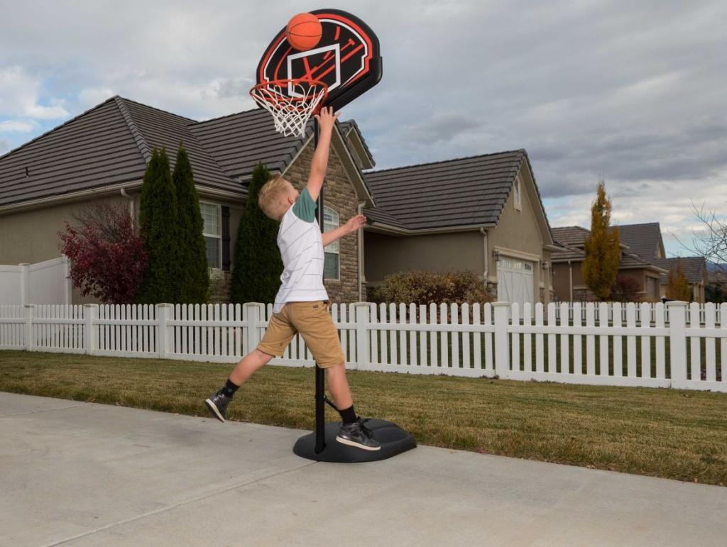 koš za košarko lifetime