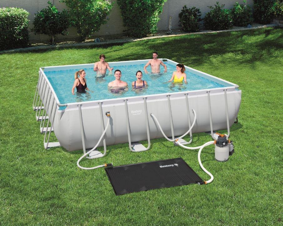 grelec vode za bazen