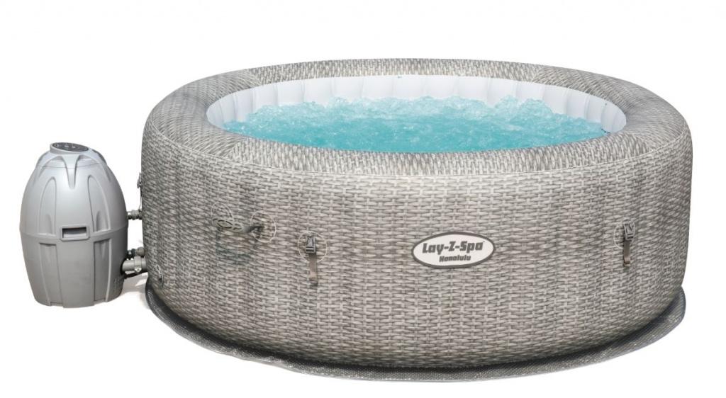 masažni bazen lay z spa
