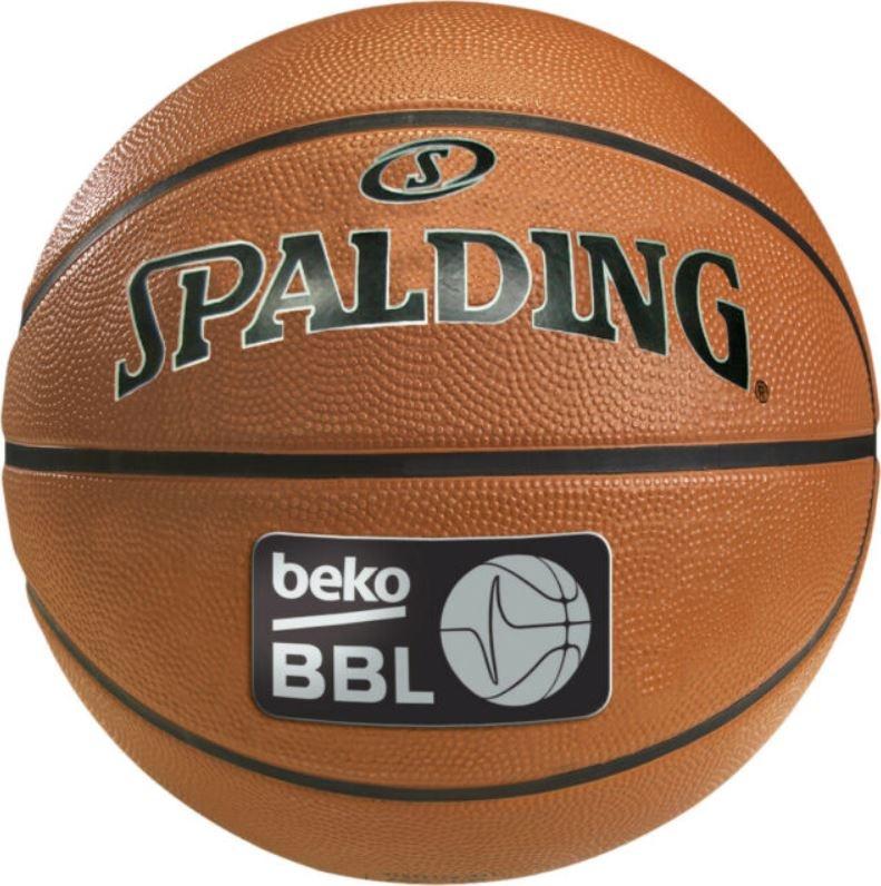 žoga za košarko spalding