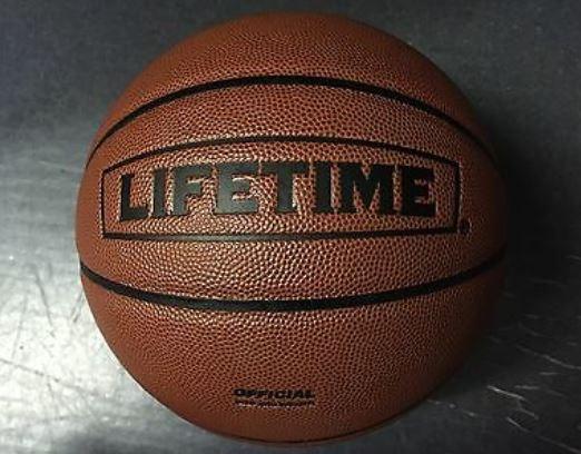 košarkaška žoga lifetime