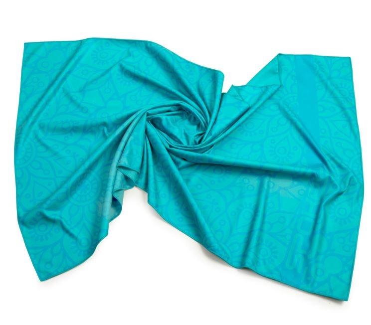 mikrovlakna brisača