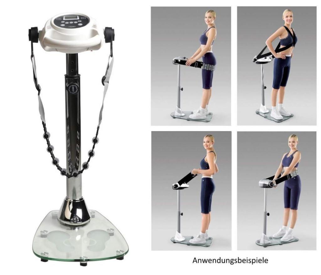 vibro plošča za telovadbo