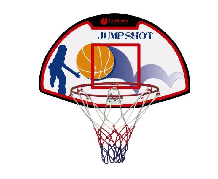 cf996d83e9ab Canestro da basket per interni per fissaggio alla porta
