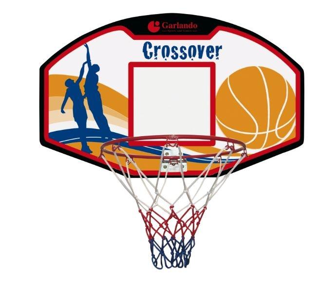 zunanji in notranji koš za košarko