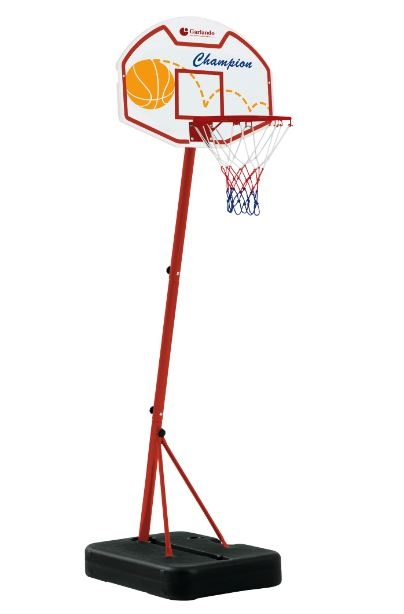samostoječ košarkaški koš