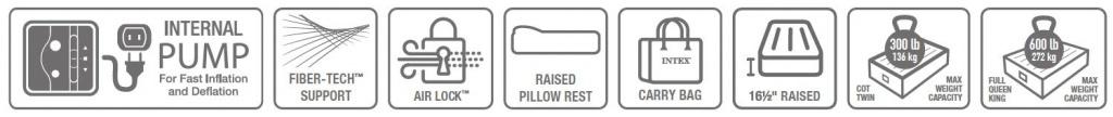 napihljiva postelja podrobnosti