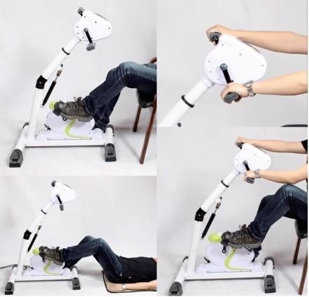 sobno kolo za rehabilitacijo in razgibavanje