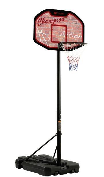 dober zunanji koš za košarko