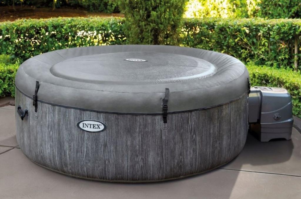 intex masažni spa bazen