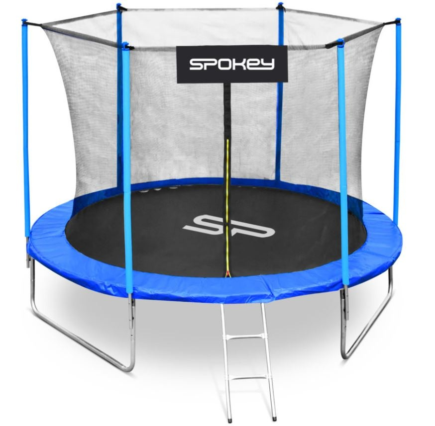 trampolin otroški 305 cm