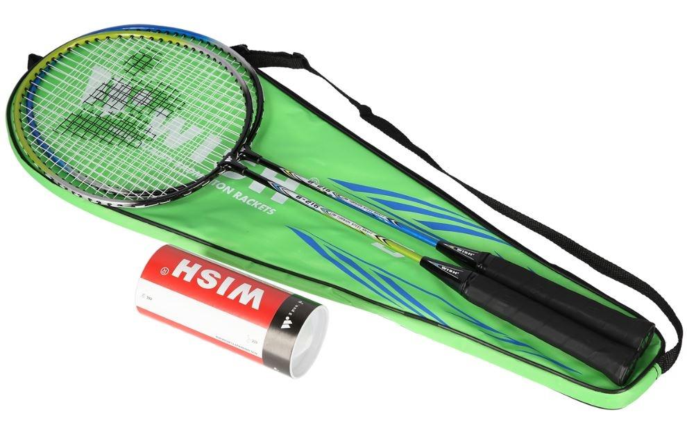 loparji za badminton s torbico