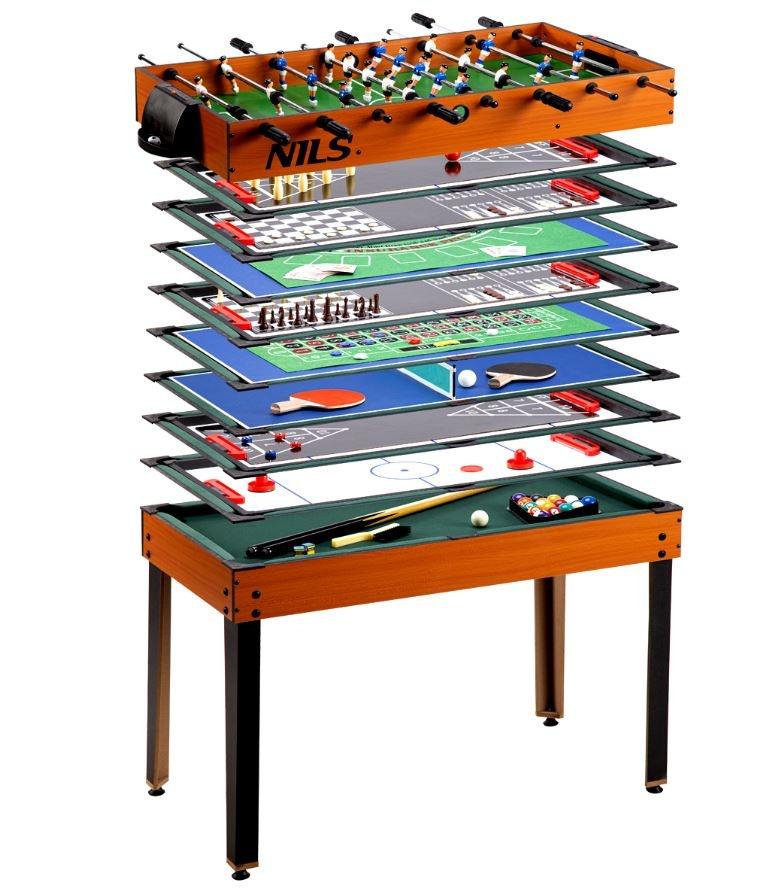 15 iger na eni mizi