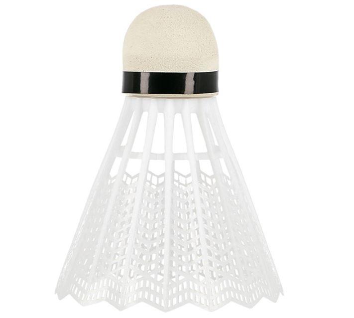 badminton žogica za igro