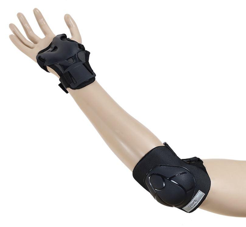 koleno komolec zapestje ščitnik