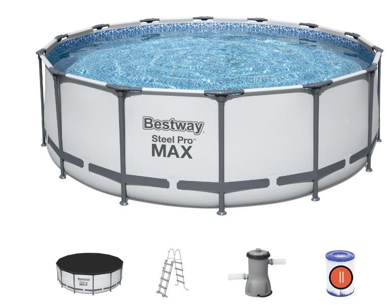 bestway bazeni
