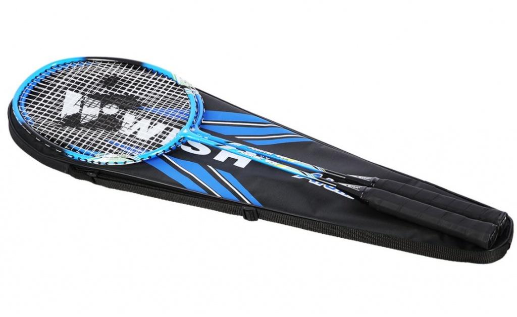set za badminton igro