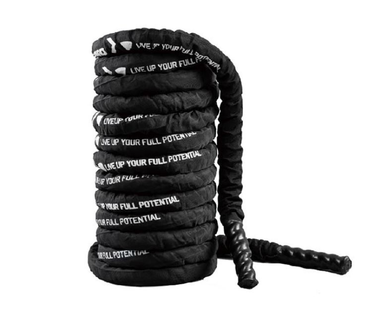 battle rope vadbena vrv