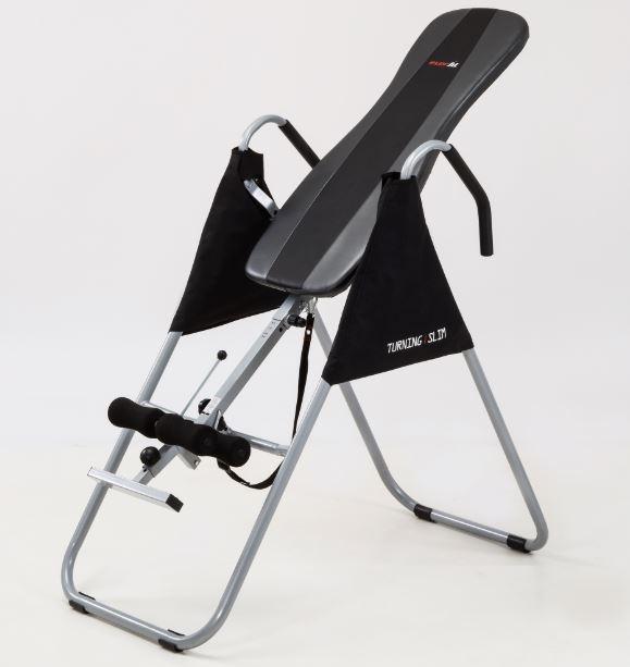 vrtljiva miza za raztezanje hrbtenice in vkleščene