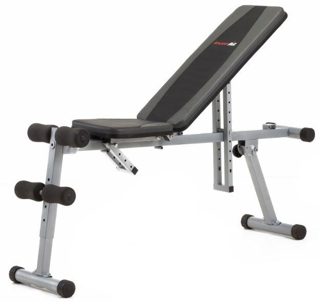 bench klop dvigovanje uteži
