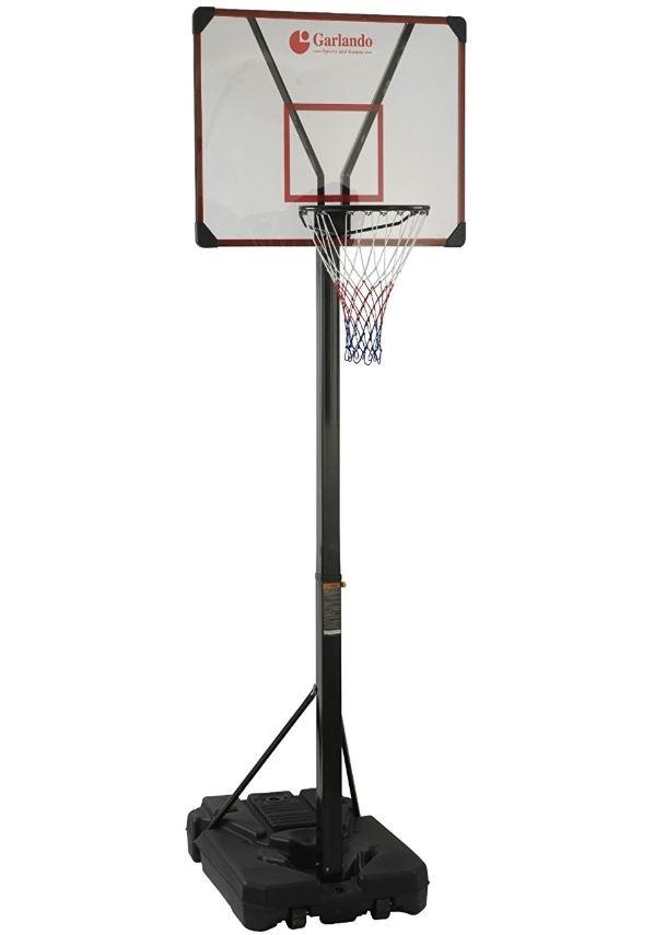 najboljši prenosni košarkaški koš