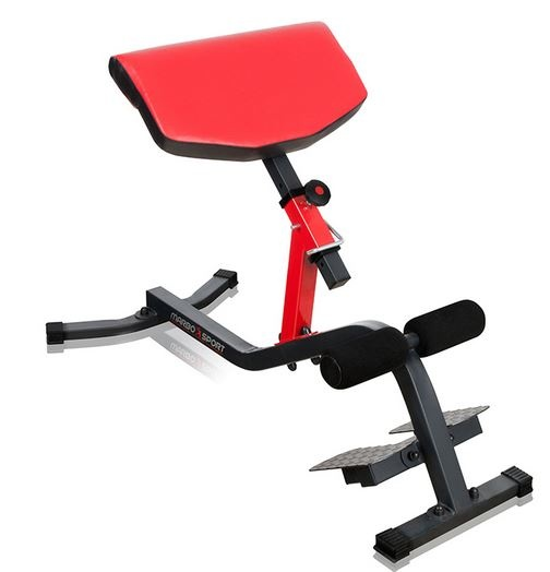 vadba za spodnji del hrbta