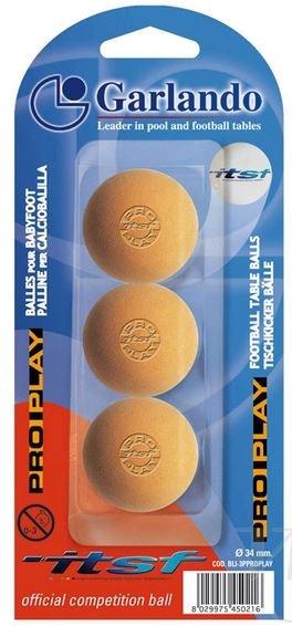 profesionalne žogice za ročni nogomet pro play ITS