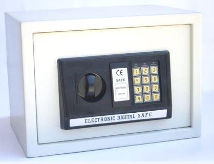 sef za shranjevanje