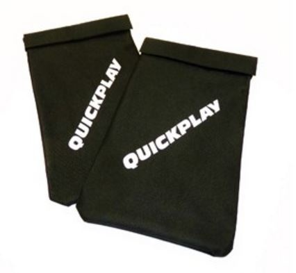 obtežilne vrečke za prenosni gol