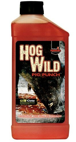 hogwild pig punch vaba za prašiče