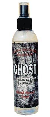 ghost uničevalec vonja za lovce