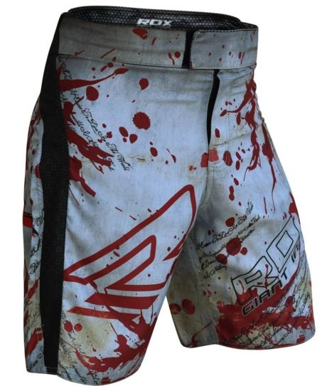 kratke rdx hlače