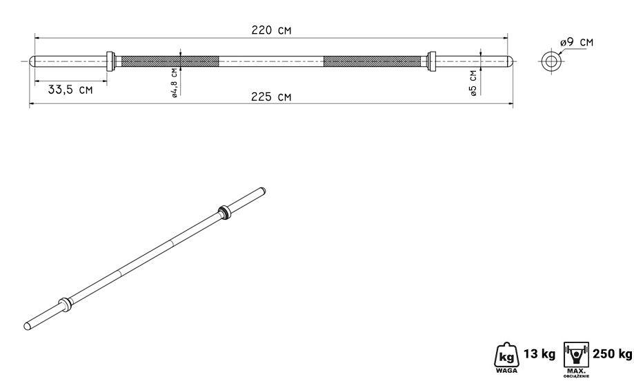 podrobnosti marbo olimpijske palice