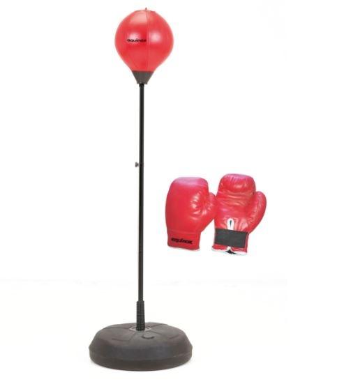 samostoječa hitra žoga za boks