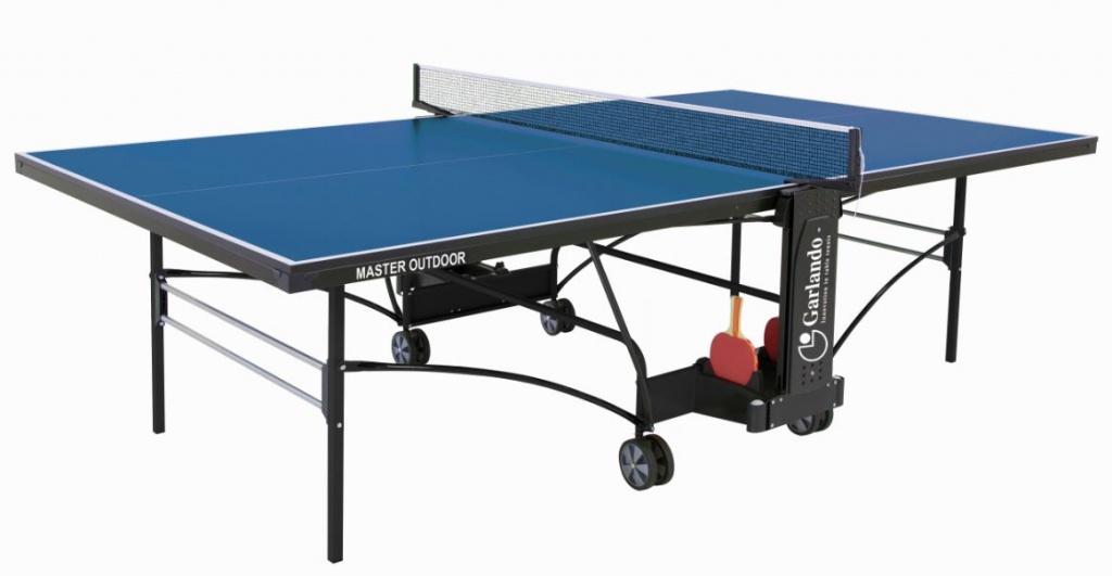 zunanja miza za namizni tenis