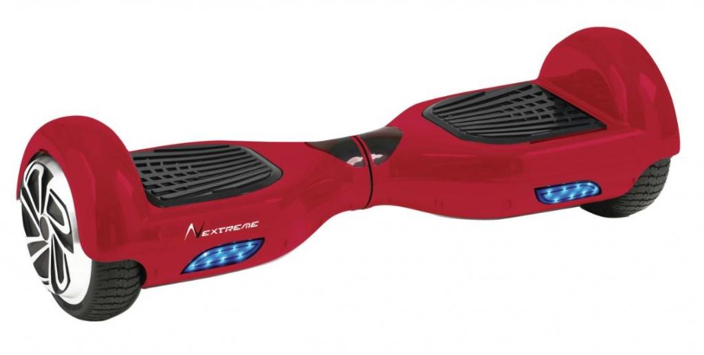 hoverboard deska