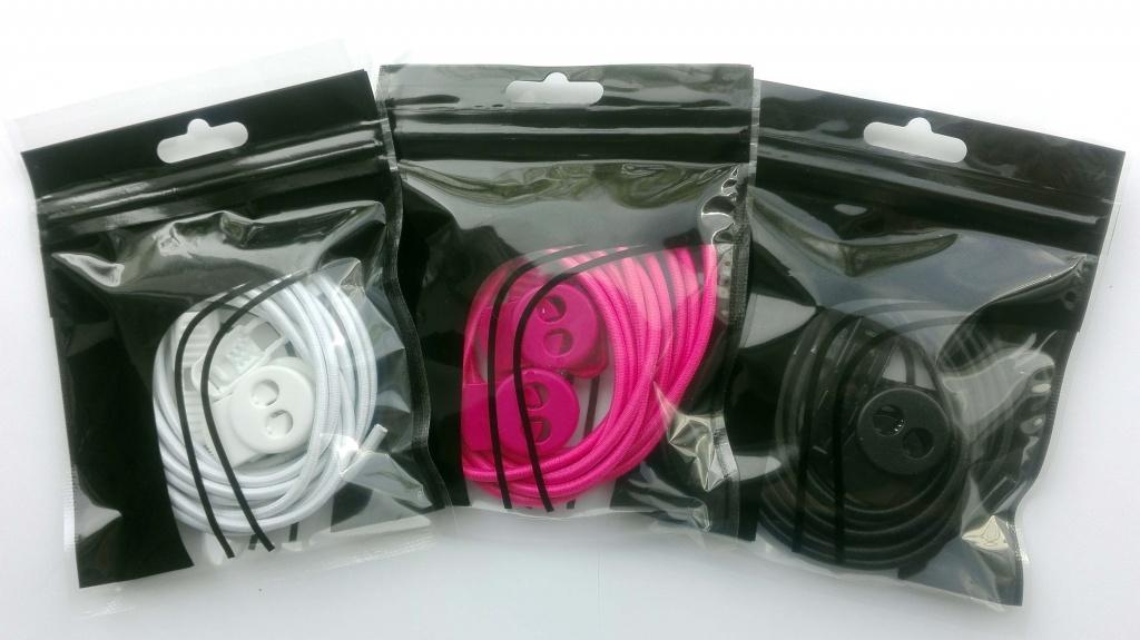 elastične vezalke lock laces