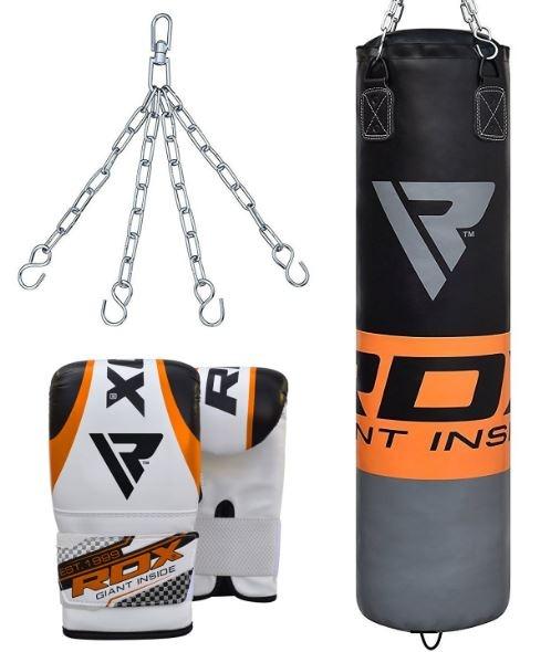 boksarska vreča rdx