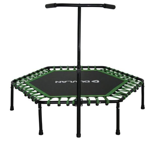 trampolin za fitnes